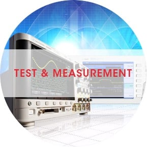 Gap Wireless Test & Measurement products includeKeysight Technologies Oscilloscopes, Spectrum Analyzers, Handheld Digital Multimeters, Optical & Ethernet Test Tools, Precision Test Cables and more.