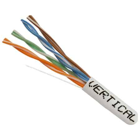 Vertical Cable Category Cable