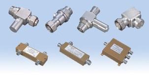 Amphenol RF Passive products