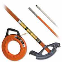 Klein Tools Fish-Tapes-&-Conduit-Tools