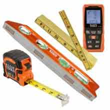 Klein Tools Levels-&-Measuring-Tools