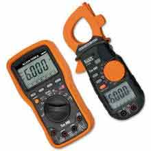 Klein Tools Test and Measurement products