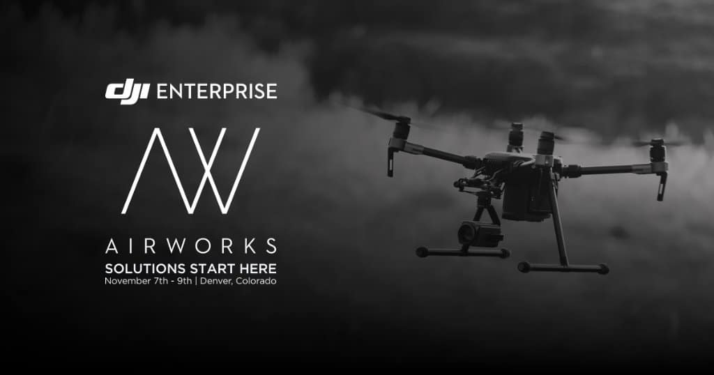 Airworks DJI Enterprise