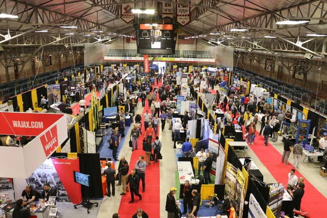 canada-mining-expo big event