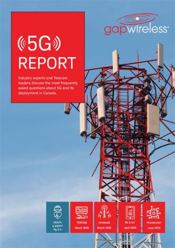 Full 5G Report from Industry Experts and Advisors