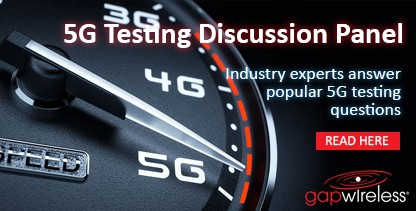 5G testing expert discussion, 5G testing challenges and solutions