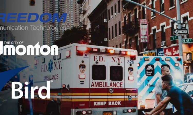 5G Public Safety Applications