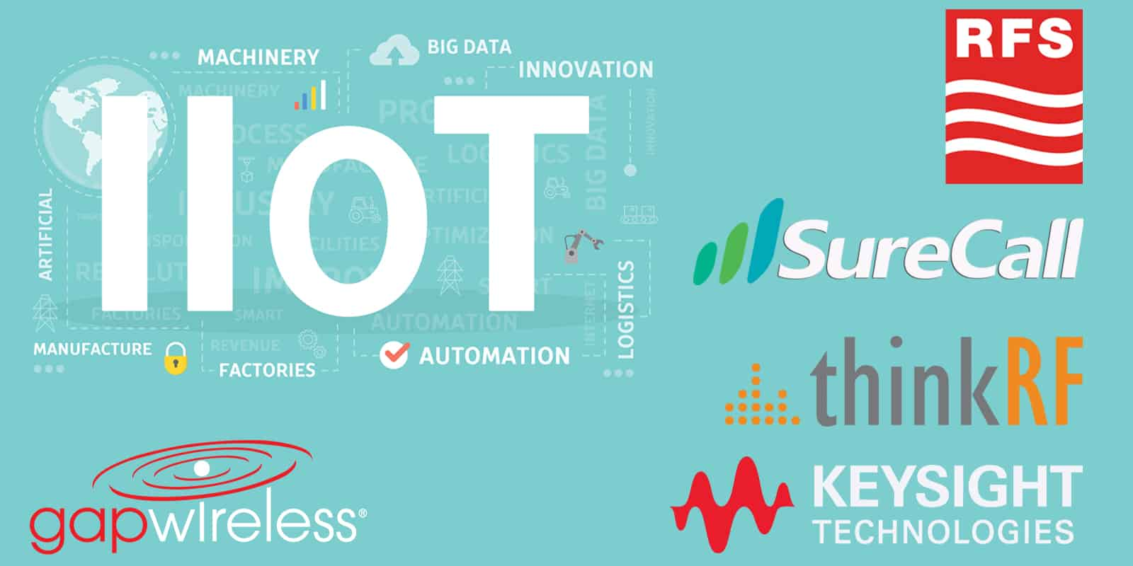 5G & IoT Article with industry experts