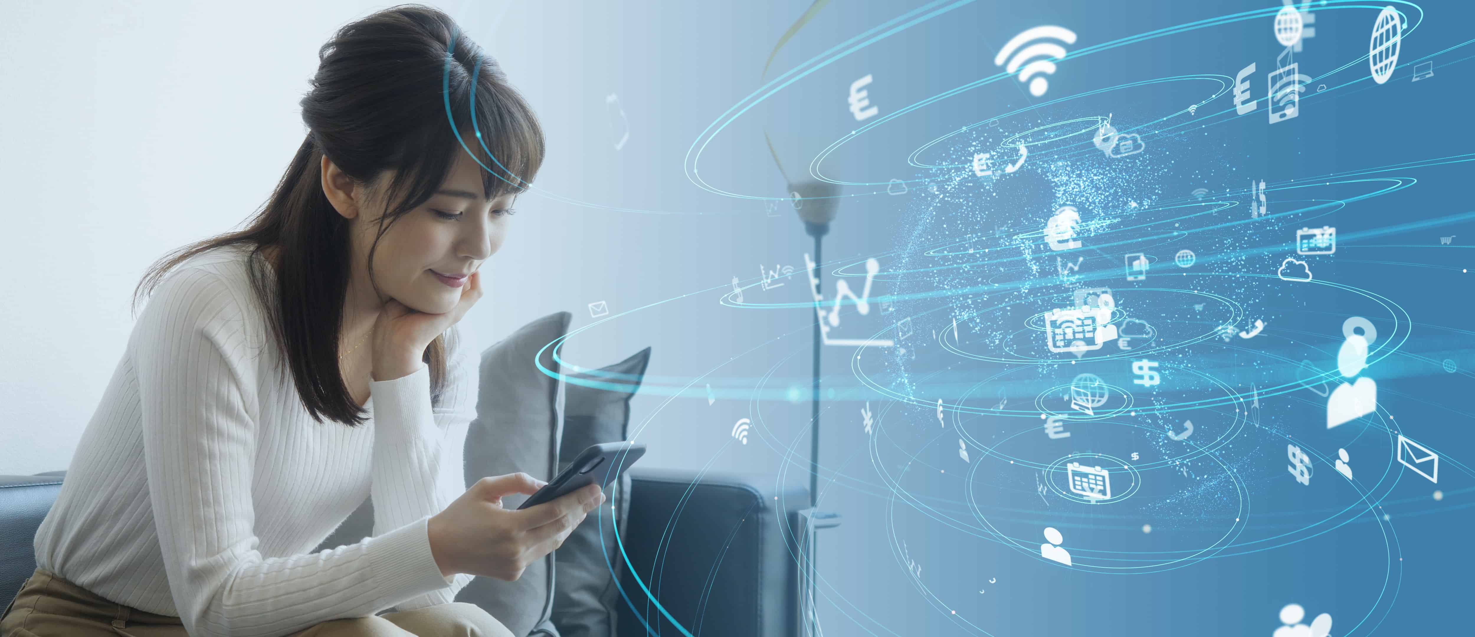 What does 5G mean for IoT?