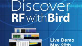 Live Demo: Spectro-X Visualization Software for RF Interference Analysis