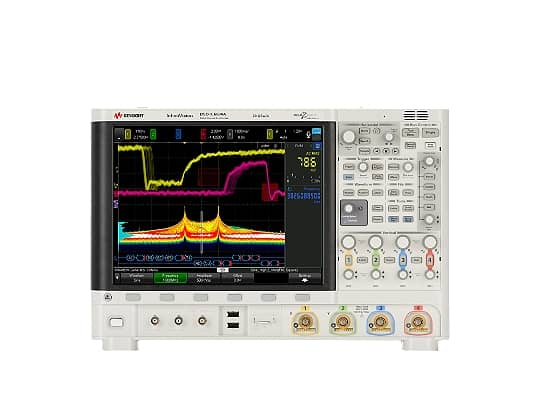 DSOX6004A Keysight InfiniiVision 6000 X-Series Oscilloscopesavailable for purchase at gap wireless