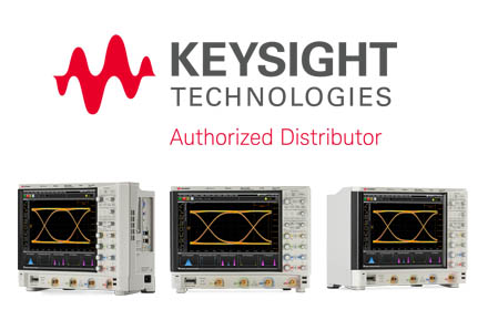 Home Page Featured Products -Keysight