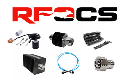 Home Page Featured Products - RFOCS