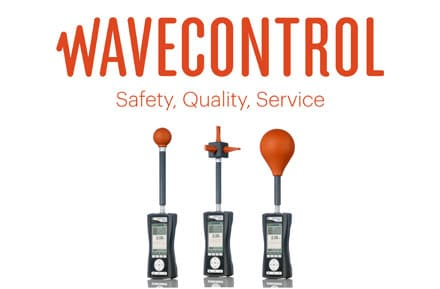 Wavecontrol SMP2 at Gap Wireless