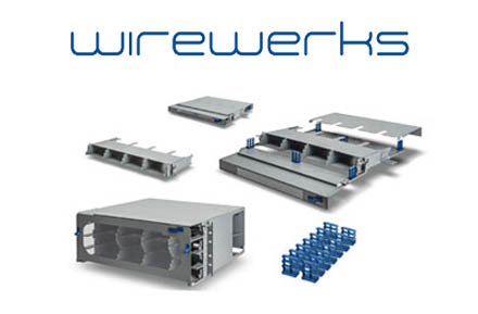 Home Page Featured Products - Wirewerks