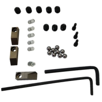 JMA Wireless replacement kits, replacement blades, replacement part kits, rpk-sp-12spl