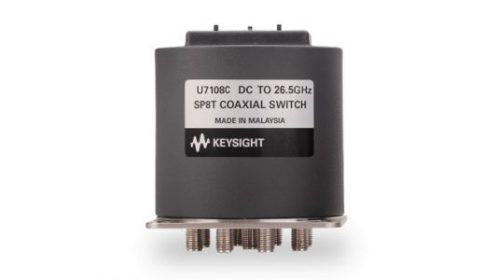 Keysight Electronic Components
