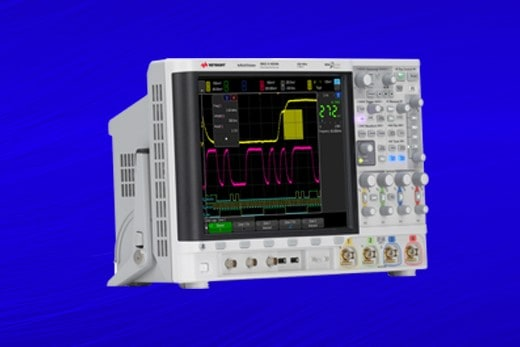Keysight promo 6.03 keysight oscilloscope at gap wireless
