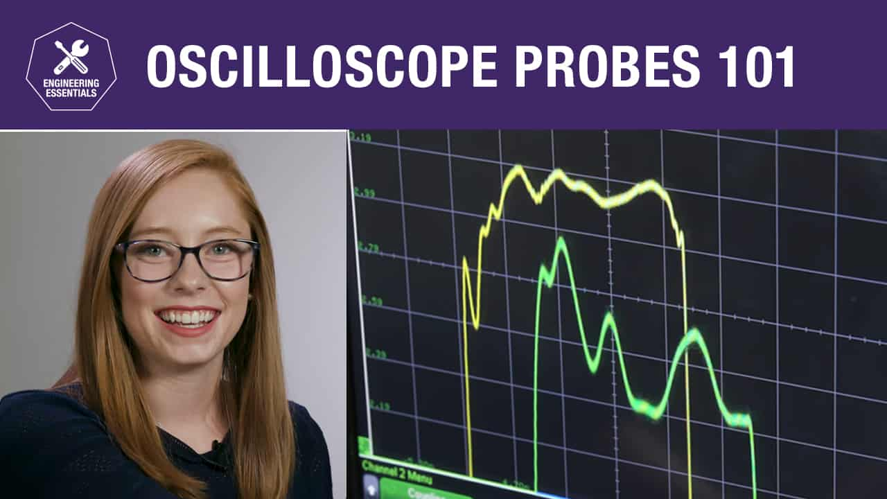 Keysight Oscillioscopes Probe Email