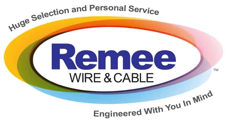 Remee Wire & Cable logo