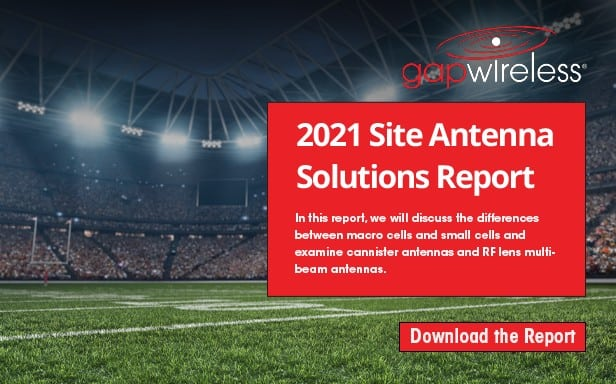 Site Antenna Solutions Report