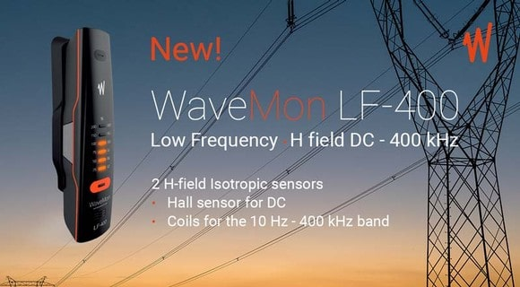 WaveMon-LF-400 available at Gap Wireless