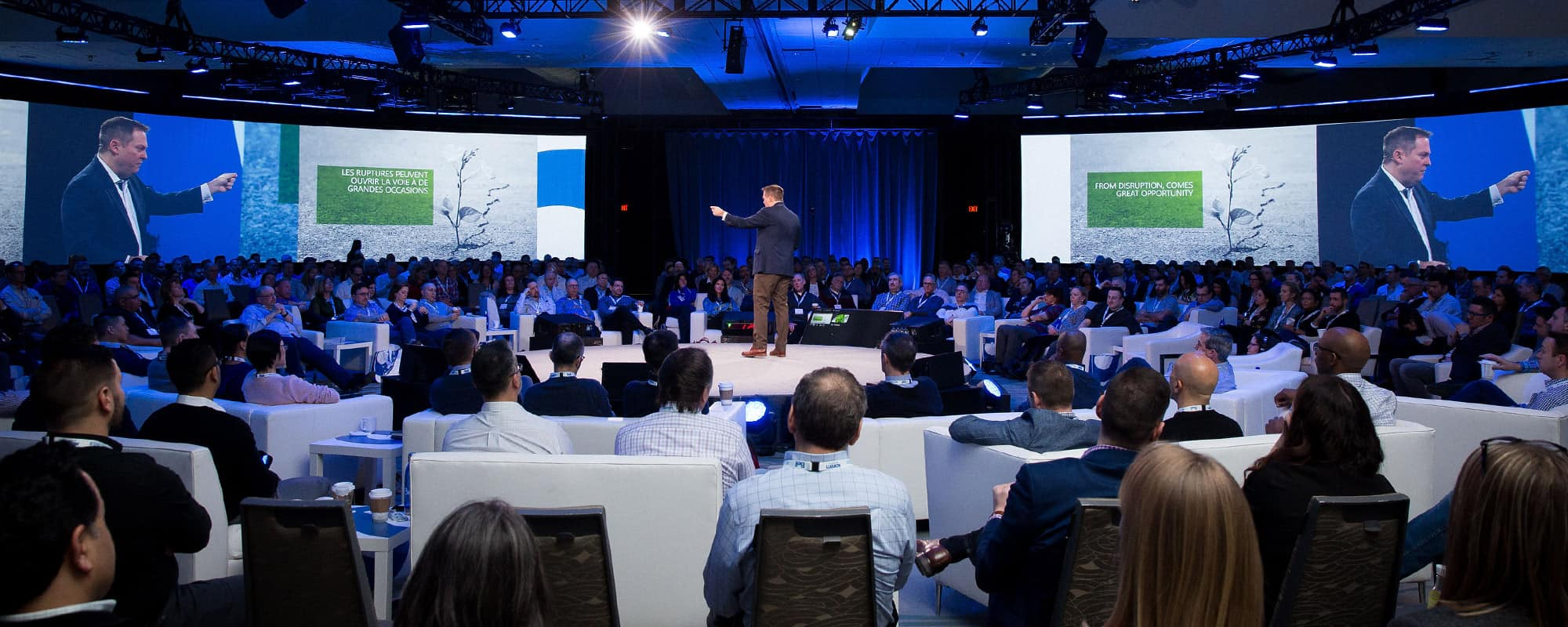About the 2020 Bell Network Leadership Conference