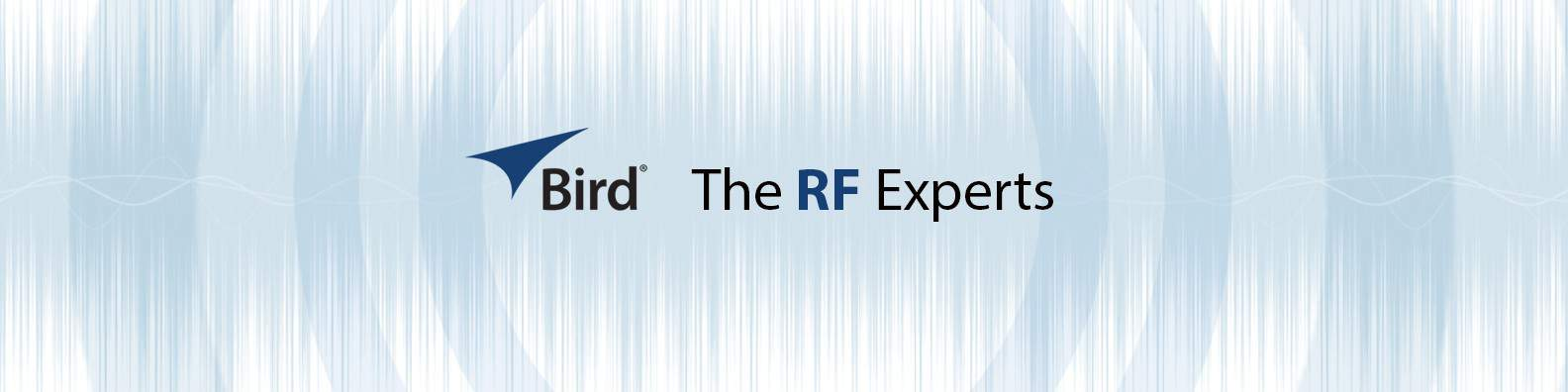 bird the rf experts banner