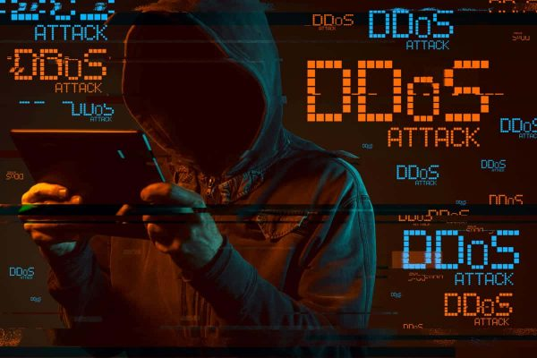 DDOS Netscout Defence