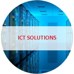 Network Infrastructure, ICT and IoT products and solutions