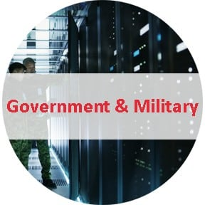 government and military test