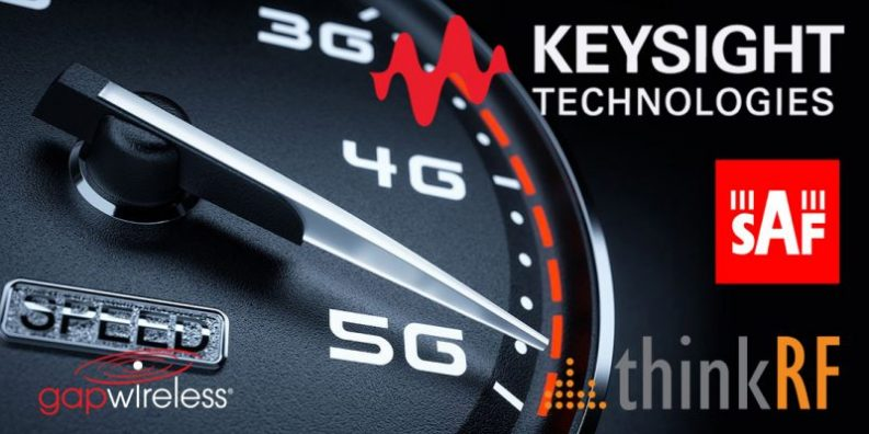 5G testing expert discussion panel keysight