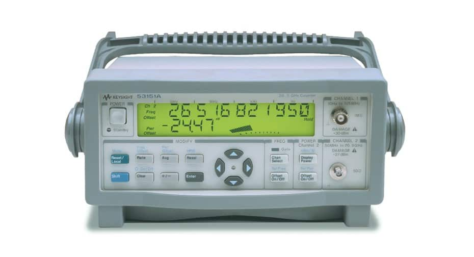 keysight 53150 series cw available for purchase at gap wireless