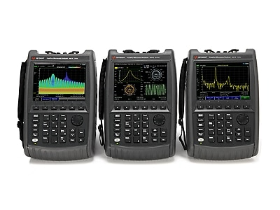 keysight-fieldfox-gap-wireless