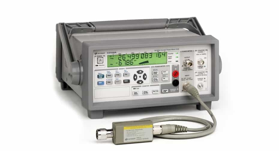 keysight microwave counter available for purchase at gap wireless