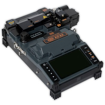Ilsintech All-in-One Fusion Splicers Gap Wireless