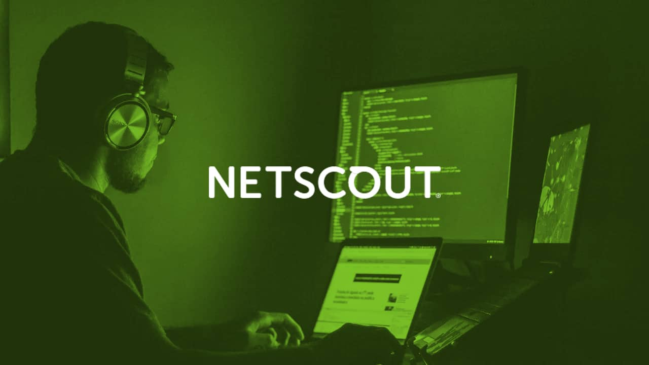 Netscout Featured image