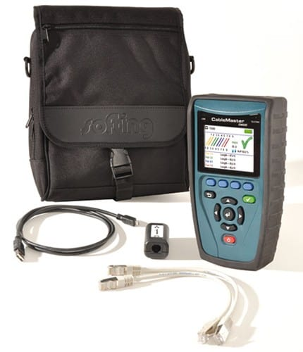 softing cable master 800