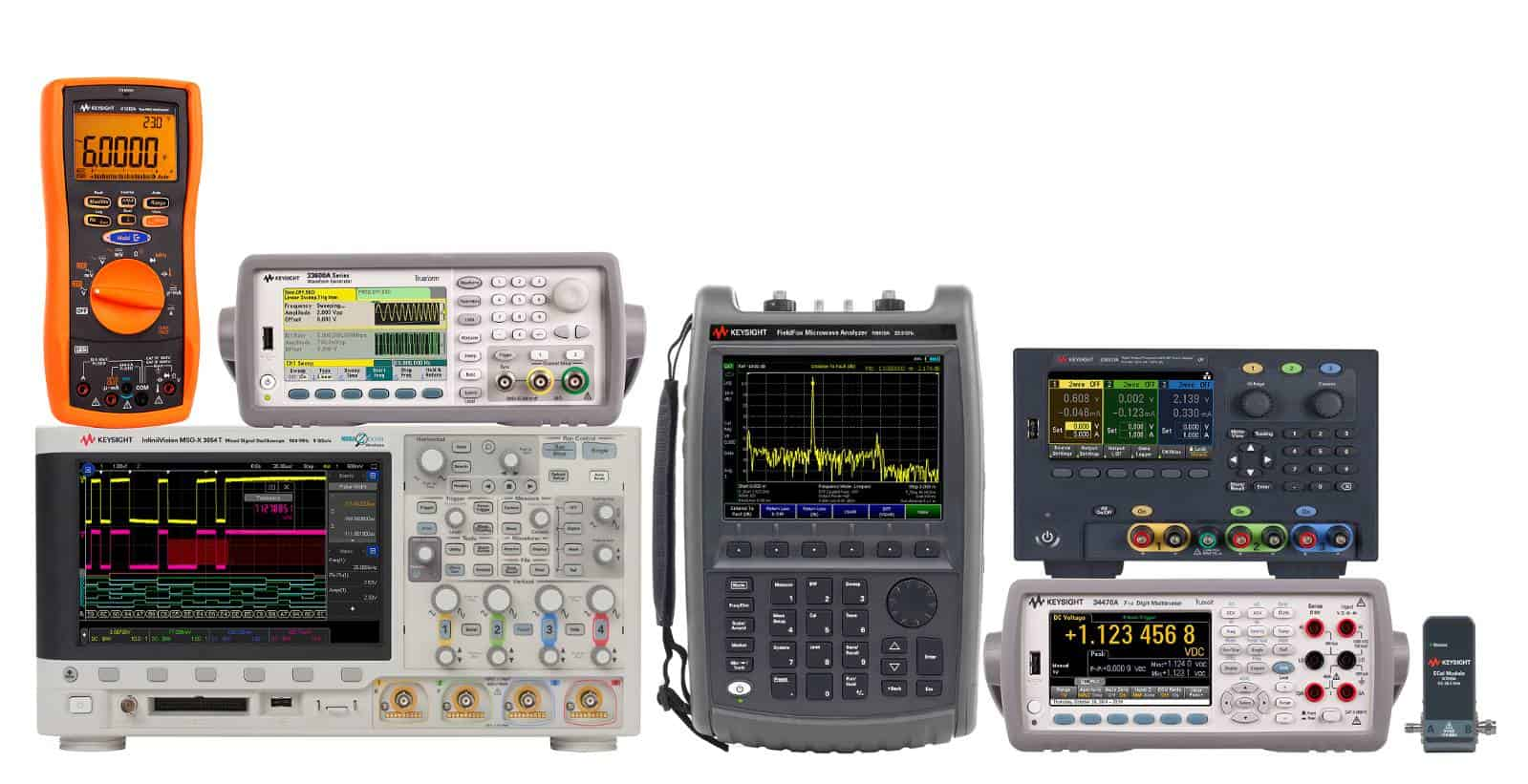 gap wireless keysight authorized dealer